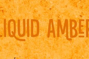 Liquid Amber DEMO