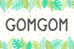 Gomgom Handwrite