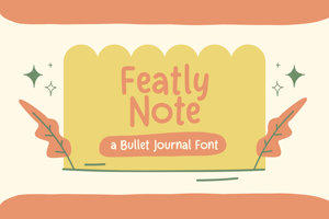 Featly Note