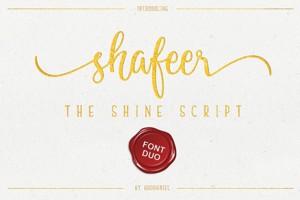 Shafeer Descript