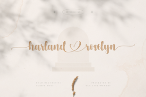 Harland Roselyn