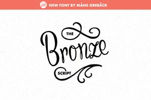 Bronze Script