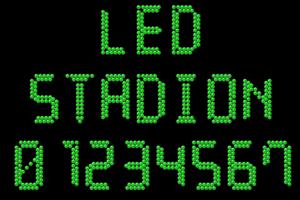 LED Stadion 7