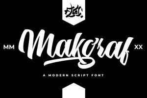 Makgraf Script