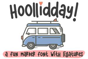 Hoolliddayy