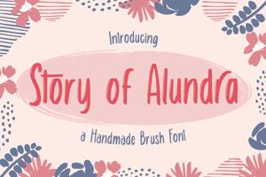 Story of Alundra