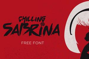 Chilling Sabrina