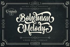 Bohemian Melody Demo