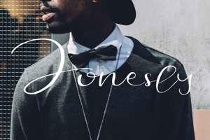 Jonesly