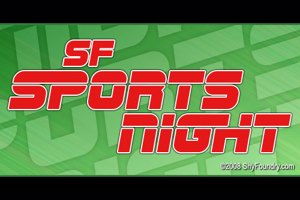 SF Sports Night