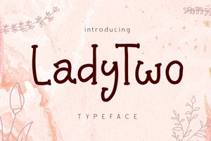 Lady Two