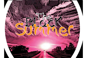 The Black Summer