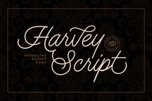 Harvey Script