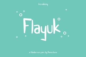 Flayuk
