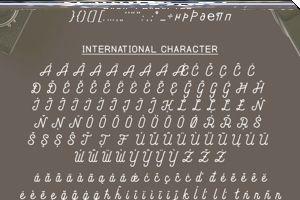 Andara Script