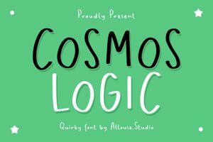 Cosmos Logic
