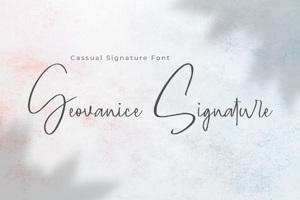 Geovanice