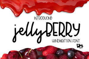 Jelly Berry