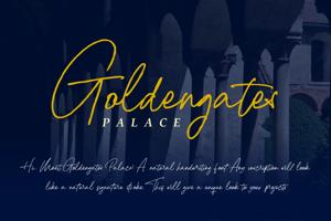 Goldengates Palace
