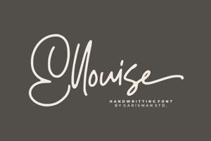 Ellouise