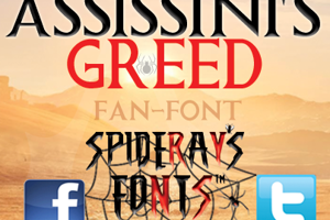 ASSISSINIS GREED