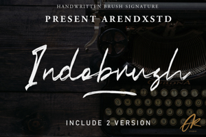 Indobrush