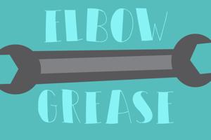 DK Elbow Grease
