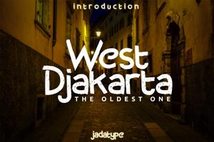 West Djakarta