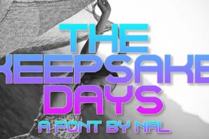 The Keepsake Days