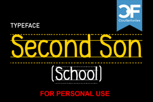 CF Second Son School
