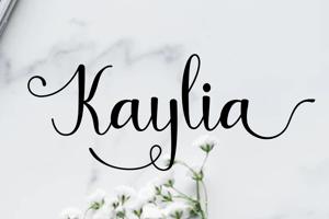 Kaylia