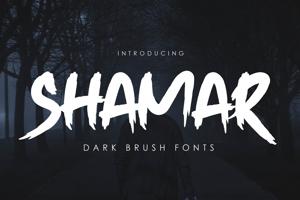 Shamar