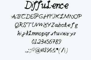diffulence