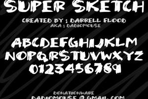 Super Sketch