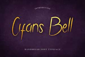 Cifans Bell