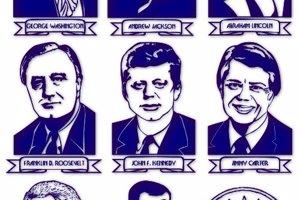 LCR American Presidents