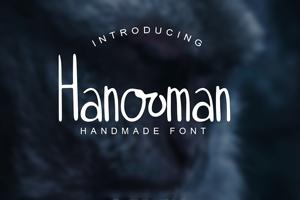 Hanooman