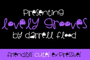 Lovely Grooves