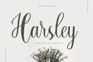 Harsley