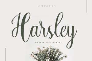 Harsley