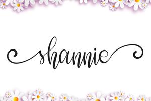 shannie