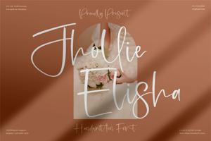 Jhollie Elisha