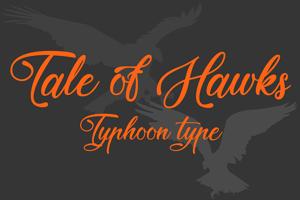 Tale of Hawks