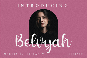 Belvyah