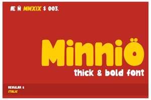 Minnio