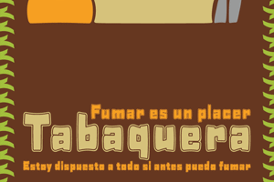 Tabaquera
