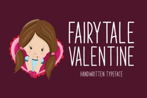 Fairytale Valentine