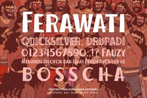 Ferawati