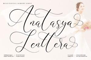 Anatasya Lenttera