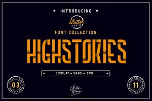 Highstories 2